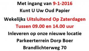 Oud Papier 2